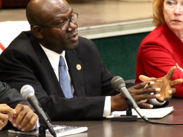US-based Babatunde Alegbeleye joins Ekiti guber race