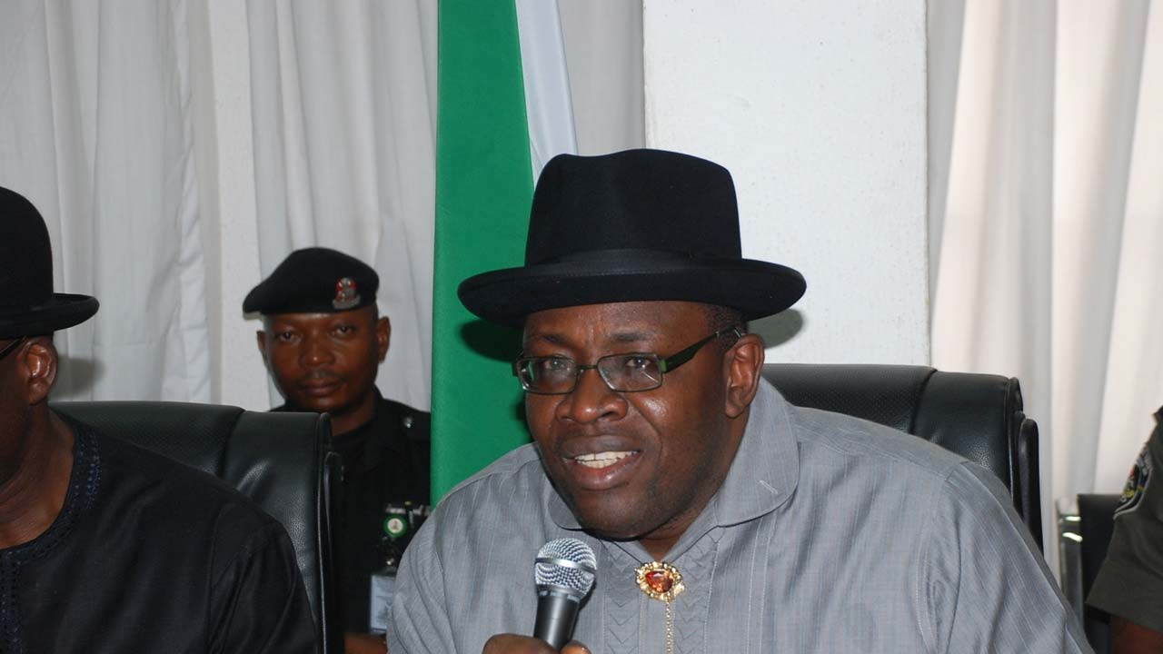 Bayelsa govt approves land for Agip Oil's residential quarters