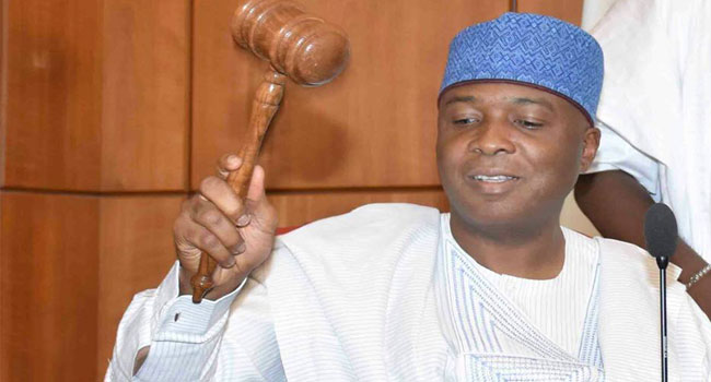 Senate resumes from 2-month recess, says Nigeria's unity non-negotiable