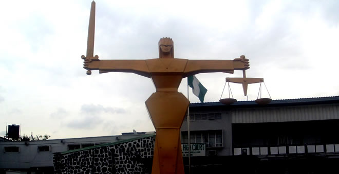 Christian cleric tasks FG on rule of law
