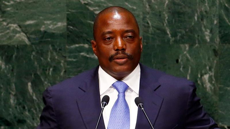 African leaders warn against election delays in DRC