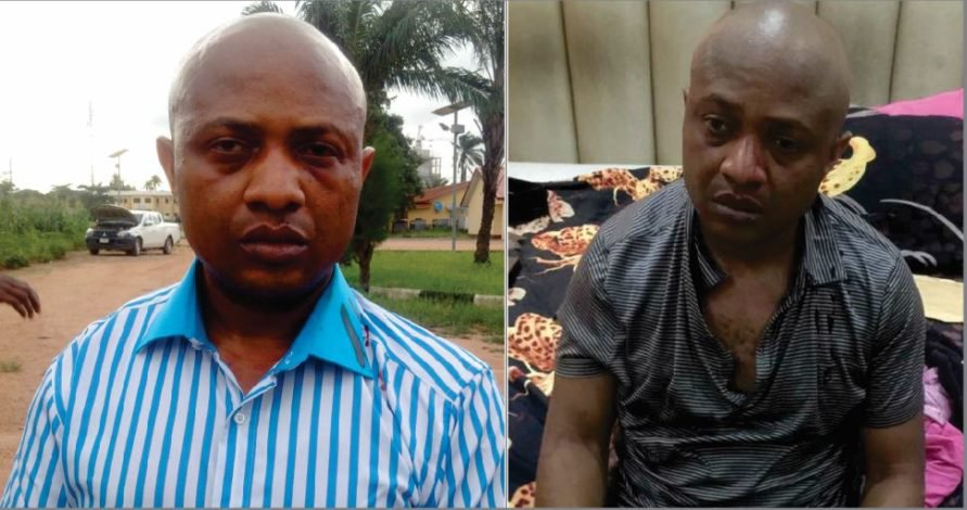 Kidnapper Evans changes plea to 'Not guilty'