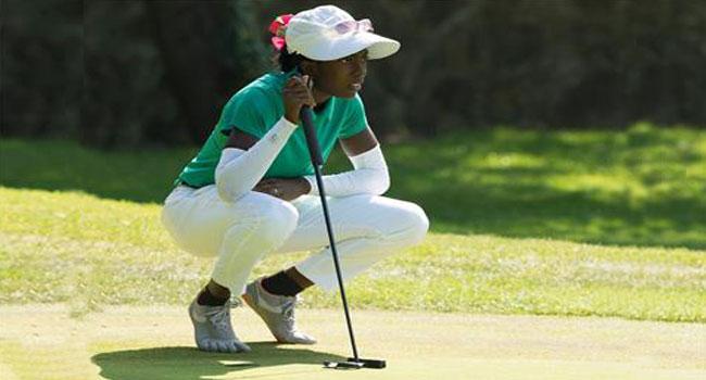 Nigeria's Oboh competes in European qualifiers