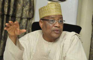 IBB calls for restructuring of Nigeria