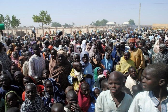 Dearth of social amenities hits Taraba IDP camp