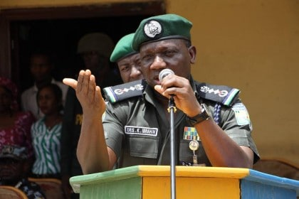 IGP approves creation of three additional Area Commands in Ondo