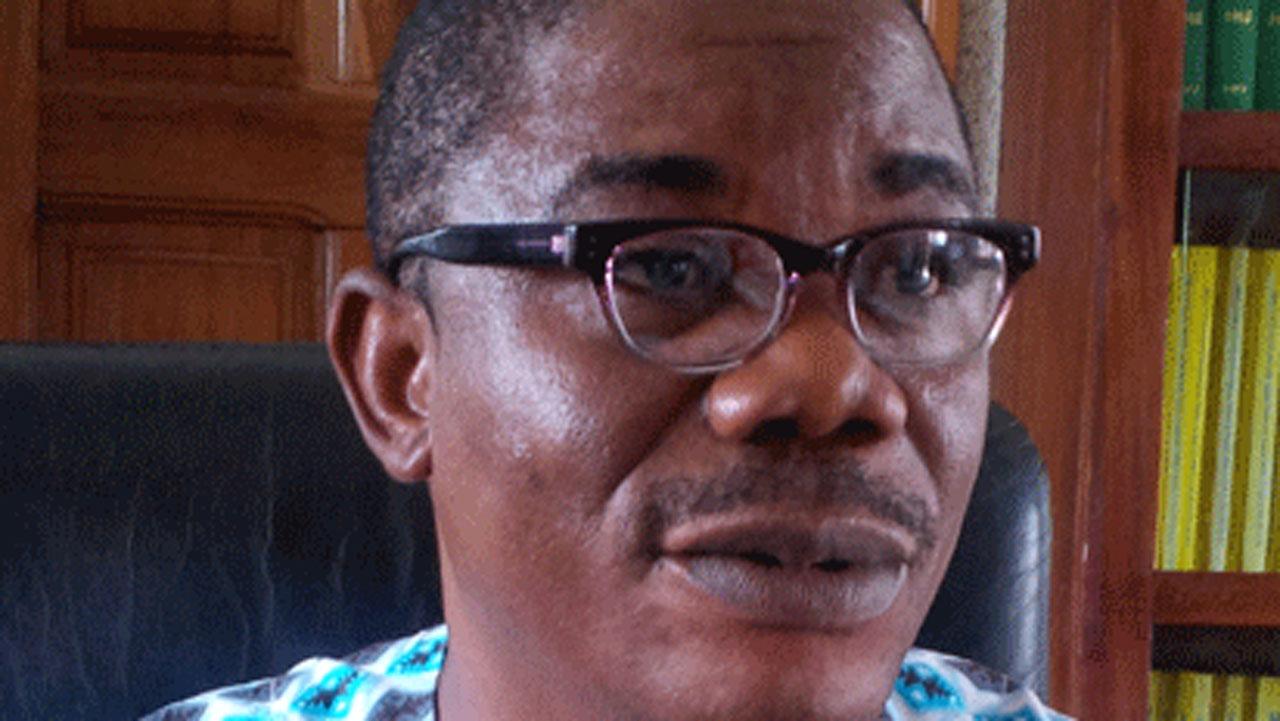 Resign or face legal action – Ondo APC tells Kekemeke