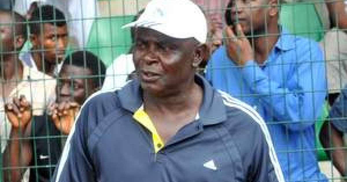Ex-Nigeria international, Emeteole dies at 66