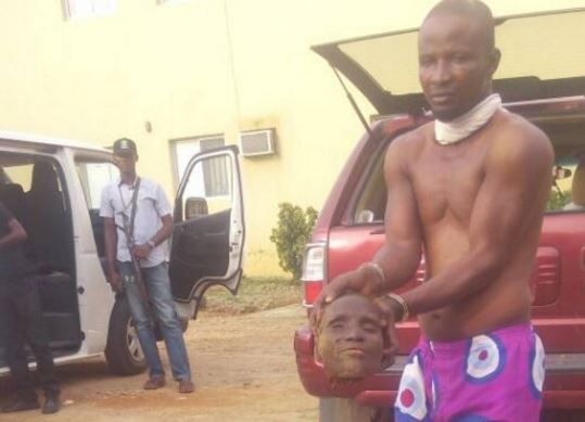 Osun Police command arrests man for killing his patient