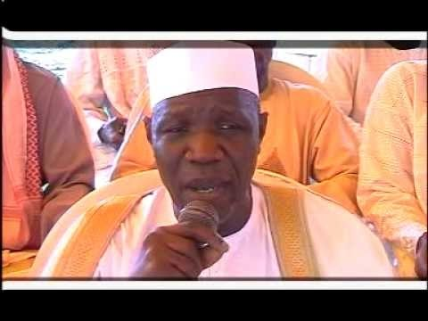 Islamic scholar urges FG to scale-up anti-graft war