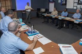 Navy holds human capital development training
