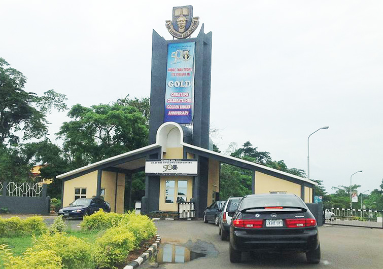 Reps give OAU ultimatum over Procurement Act