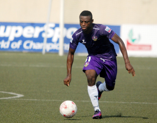 Odey expected to lead MFM after omission from Eagles' list