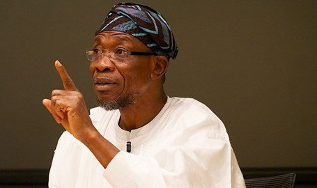 Aregbesola appeals to Osun doctors to bear with govt