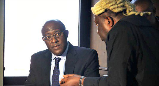 Corruption trial : Court bars Metuh from seeking further adjournments