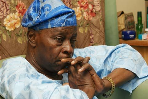 Police probe alleged herdsmen attack on Falae's farm