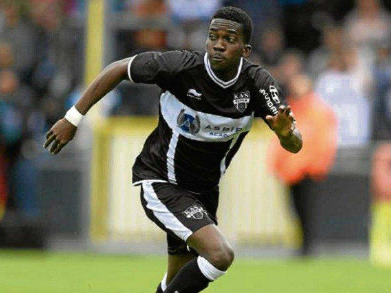 Everton agree deal for Nigerian striker Onyekuru