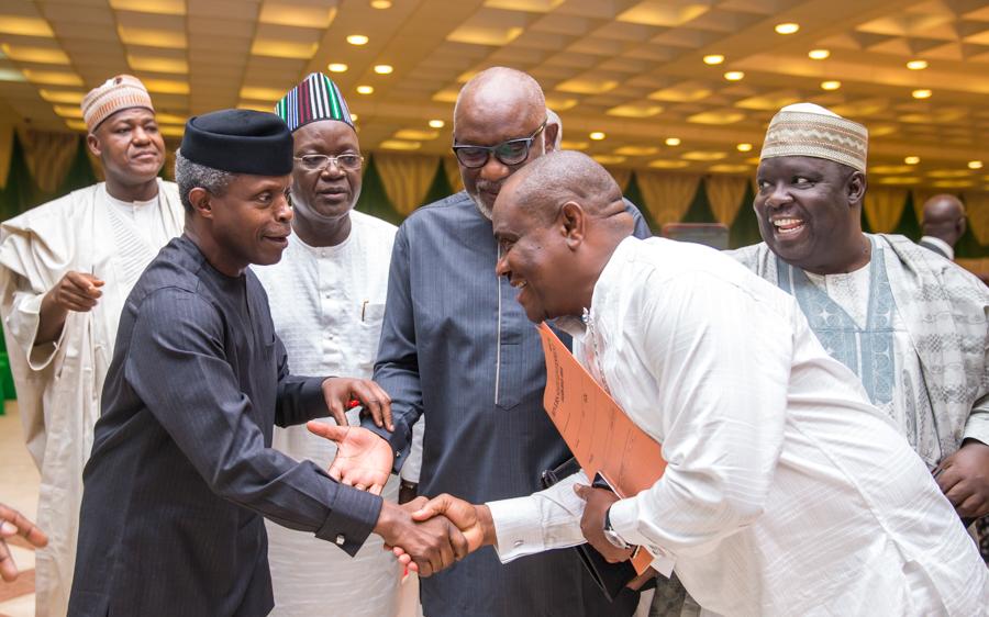 Nigeria's unity non-negotiable – Governors