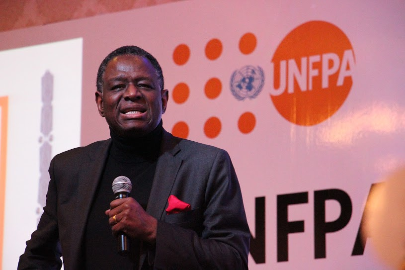 UNFPA Executive director, Babatunde Osotimehin, is dead