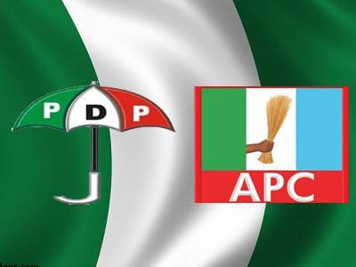 Osun West by-election: PDP, APC, bicker over rigging allegation