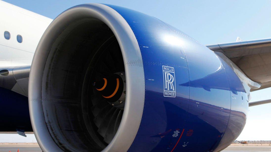 Rolls-Royce secures 7,000 jobs in the U.K.
