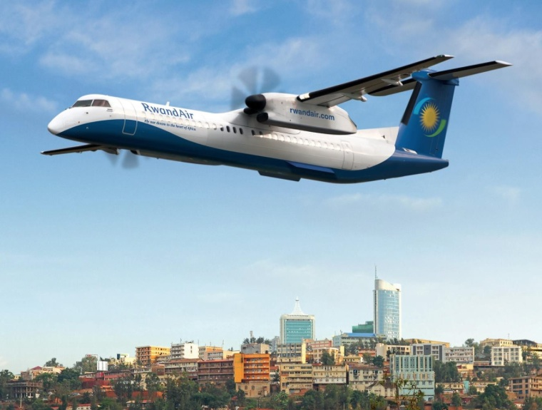 RwandAir expands its wings to Brussels