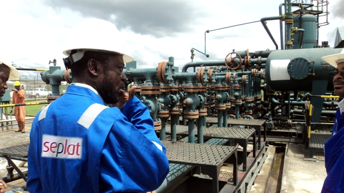 Seplat gas revenue increases by 37%