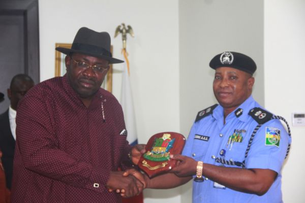 Protests unnecessary during criminal prosecution – Bayelsa CP