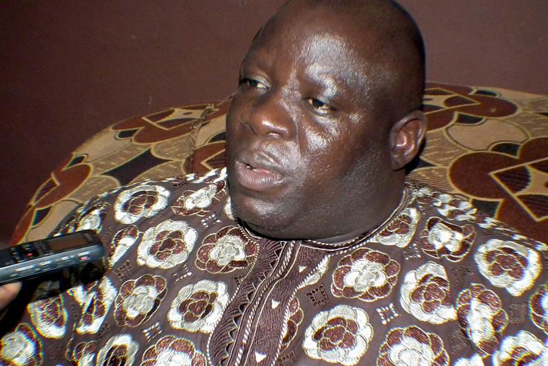 Lagos arraigns land grabber kingpin