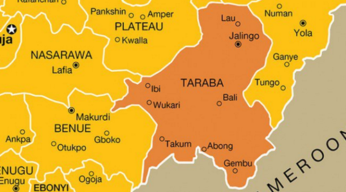 Taraba attack : Suspected herders kill four farmers at Nyiwan Kakara