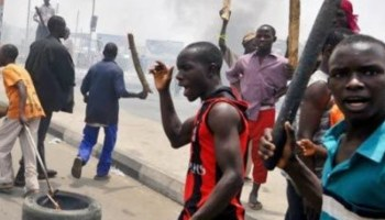 Taraba clash: Police confirm seven dead in Mambilla Community