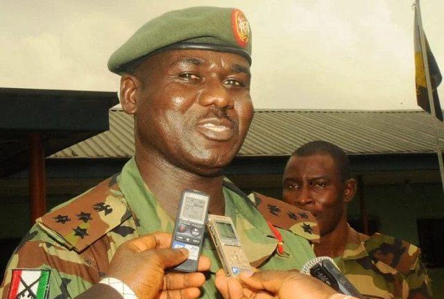 Nigerian field commanders to undergo training at Army War College