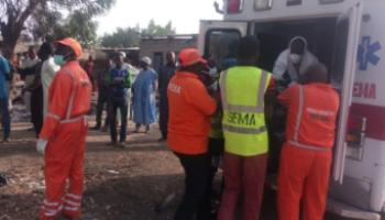 Dead toll rises to 16 in University of Maiduguri bomb blast