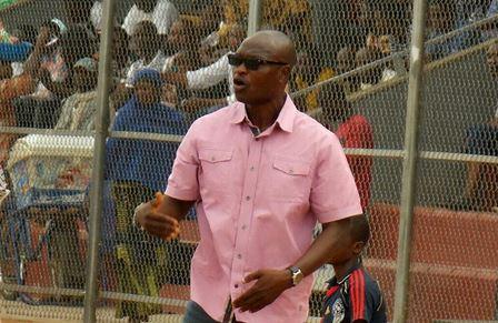 Sunshine Stars won't be relegated – Udi