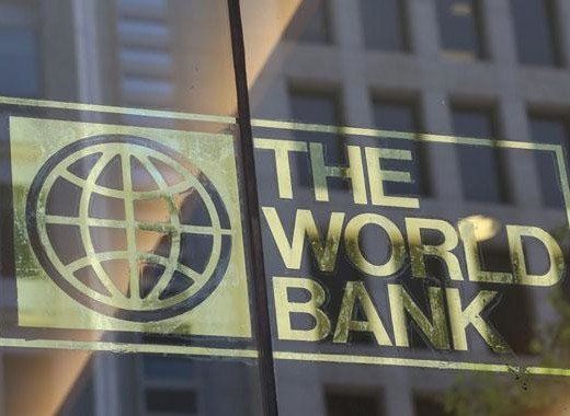 World Bank raises China 2017 growth forecast to 6.8 pct