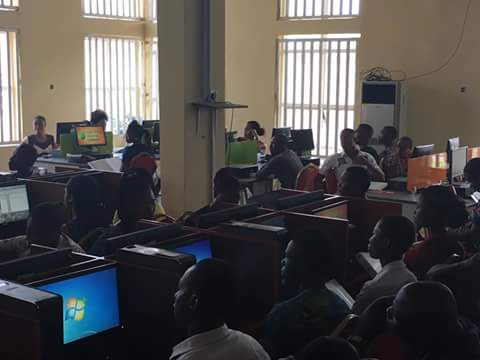 Abia govt trains 36,000 youths in I.C.T.