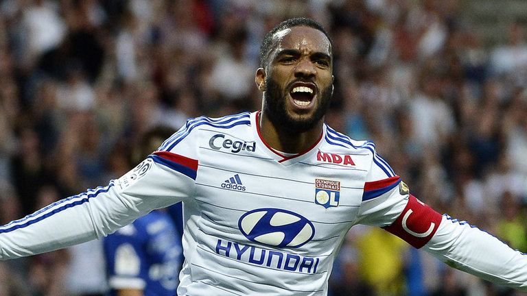 Transfer Update : Arsenal confident of landing Lacazette