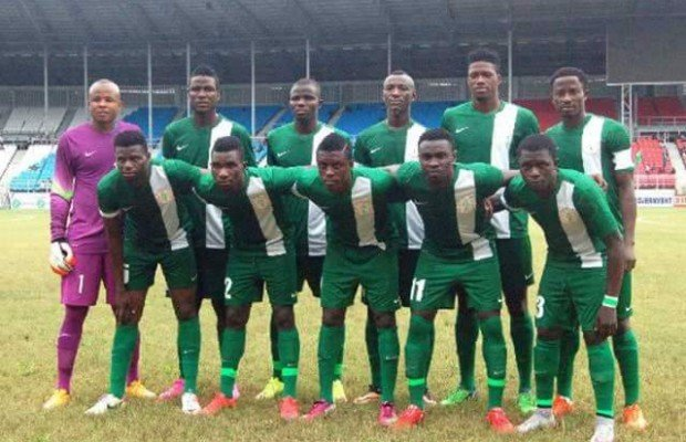 CHAN qualifiers : Nigeria to face Togo or Benin in 2nd round