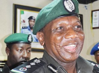 IGP promotes policemen who arrested notorious kidnapper, Evans