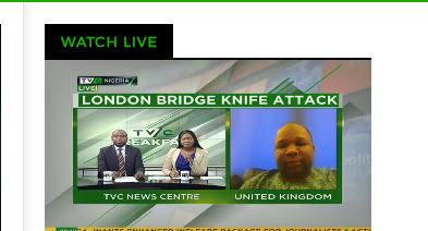 London Bridge Knife Attack: Government should be proactive – Uche Igwe