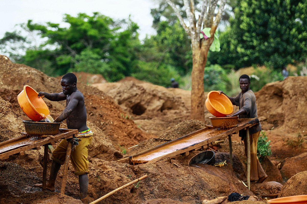 Ugandan mining sector stinks with corruption – Global Witness