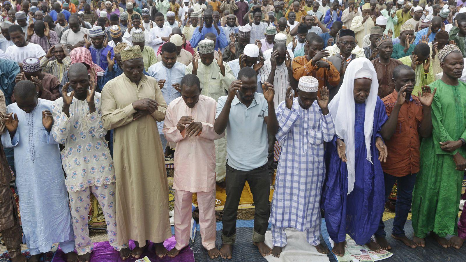 Muslims advised to sustain religious piety after Ramadan