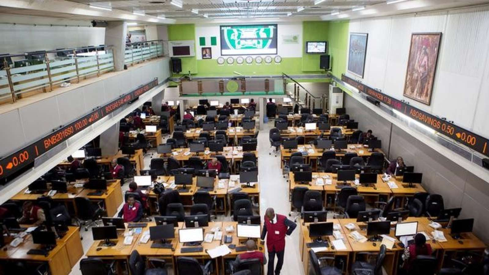 NSE clearing system to widen services