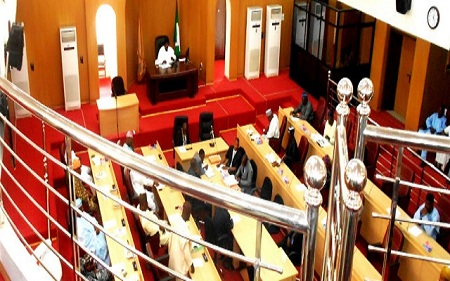 Lawmaker tasks youths on value re-orientation