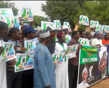 Eid-El-Fitr: Niger Police ban rallies, procession
