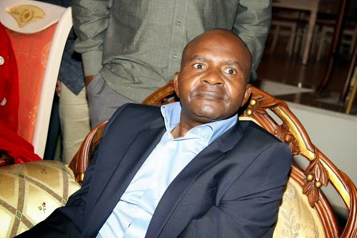Governor Ishaku renames Taraba airport after Suntai