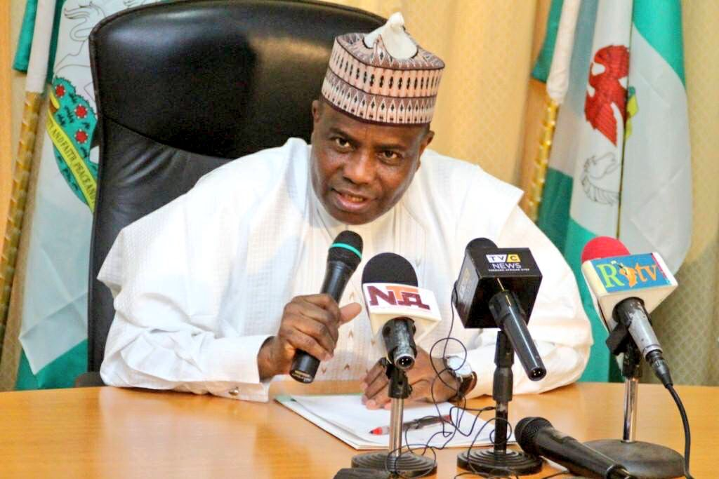 Tambuwal reiterates commitment to transform agriculture