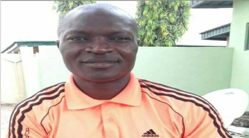 Duke Udi replaces Eguavoen as coach of Sunshine