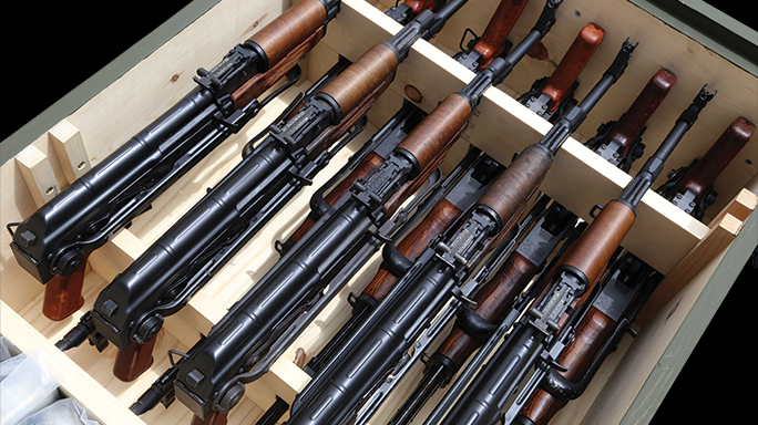 We have the skills to produce AK47 rifles, says Nigerian Engineers