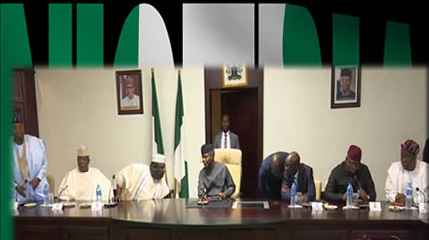 APC governors meet Osinbajo over national convention